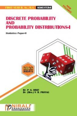 Discrete Probability And Probability Distributions - I