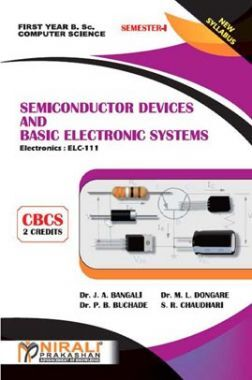 Semiconductor Devices And Basic Electronic Systems