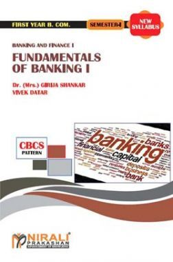 Banking And Finance - I