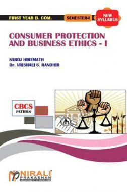 Consumer Protection & Business Ethics - I