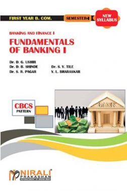 Banking And Finance - I (Fundamentals Of Banking I)