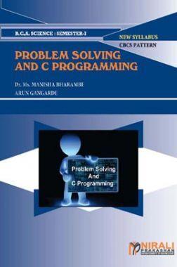 Problem Solving & C Programming