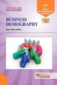 Business Demography