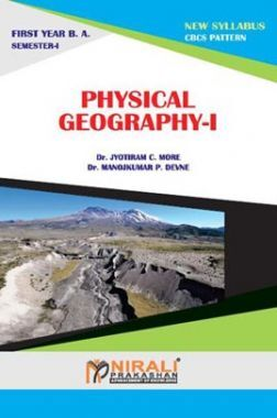 Physical Geography − I