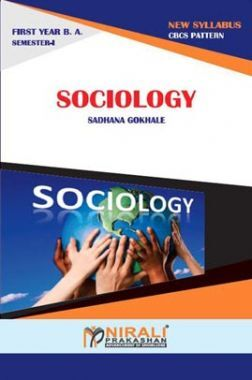 Sociology (Introduction To Sociology)