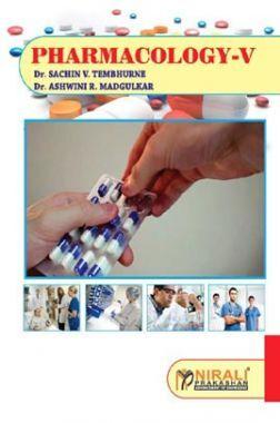 Pharmacology - V