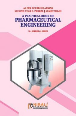 A Practical Book Of Pharmaceutical Engineering