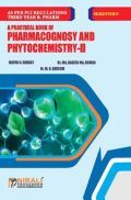 A Practical Book Of Pharmacognosy And Phytochemistry - II