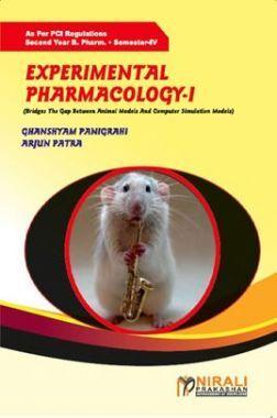 Experimental Pharmacology - I (Bridges The Gap Between Animal Models And Computer Simulation Models)
