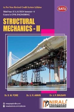 Structural Mechanics - II