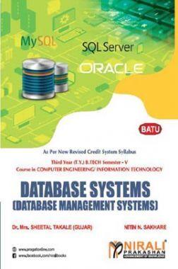 Database Systems (Database Management Systems)