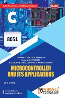 Microcontroller And Its Applications