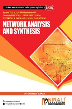 Network Analysis And Synthesis