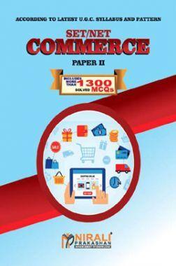 SET/NET Commerce Paper – II