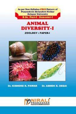 Animal Diversity - I