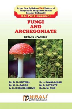 Fungi And Archegoniate