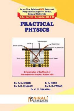 Practical Physics B.Sc - II