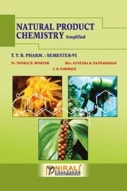 Natural Product Chemistry (Simplified)