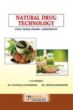 Natural Drug Technology