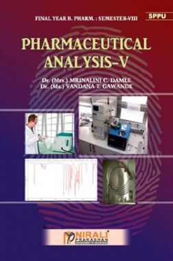 Pharmaceutical Analysis - V