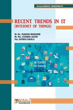 Recent Trends In IT (Internet Of Things)