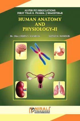 Human Anatomy And Physiology - II