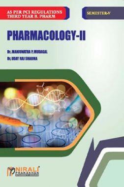 Pharmacology - II