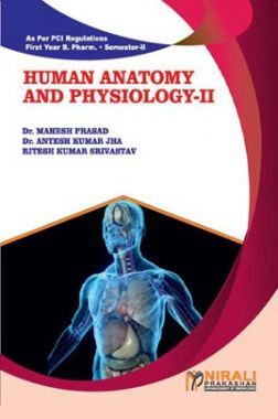 Human Anatomy & Physiology - II