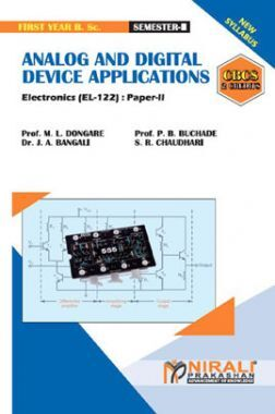 Analog And Digital Device Applications