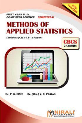 Methods Of Applied Statistics