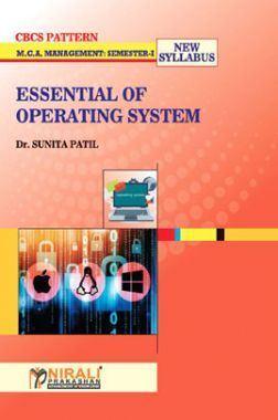 Essential Of Operating System