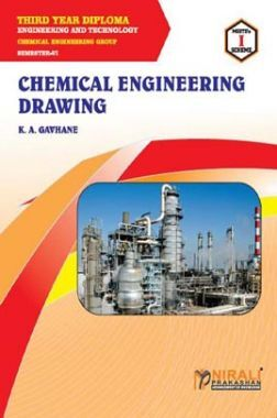 A Textbook Of Chemical Engineering Drawing