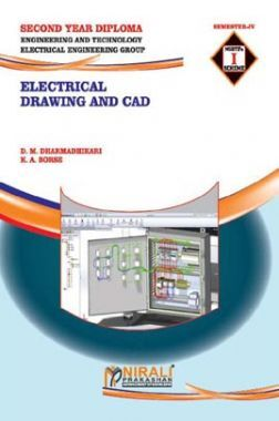 Electrical Drawing And CAD