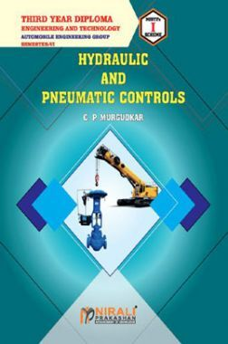 Hydraulic And Pneumatic Controls