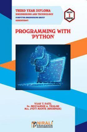 Programming With 'Python'