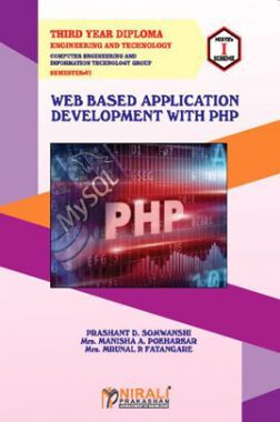 Web Based Application Development With PHP