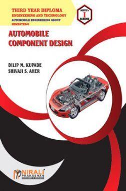 Automobile Component Design