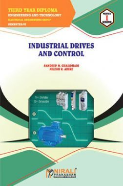 Industrial Drives And Control