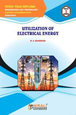 Utilization Of Electrical Energy