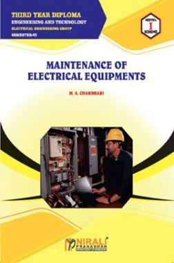 Maintenance Of Electrical Equipment's
