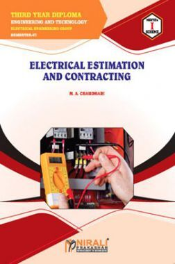Electrical Estimation And Contracting