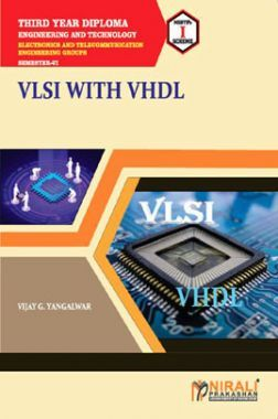 VLSI With VHDL
