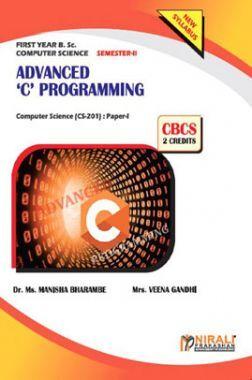 Advanced 'C' Programming