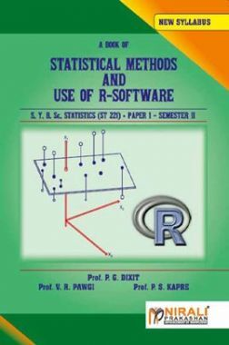 Statistical Methods And Use Of R-Software