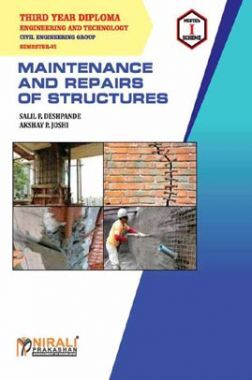 Maintenance And Repairs Of Structures