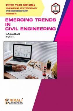 Emerging Trend In Civil Engineering
