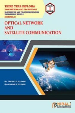 Optical Network And Satellite Communication