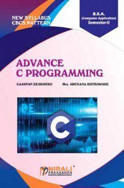 Advance C Programming