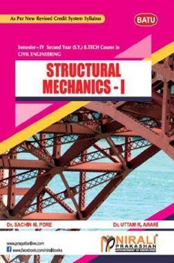 Structural  Mechanics - I