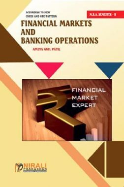 Financial Markets And Banking Operations